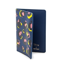 DISNEY Passport Cover - Mickey Blue