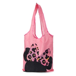 DISNEY Reusable Bag - 66cm - Minnie Pink