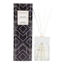 WANDERLUST NEW YORK Diffuser - 300ml