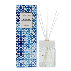 WANDERLUST MARRAKESH Diffuser - 300ml