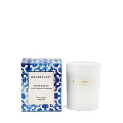WANDERLUST MARRAKESH Candle - 425g