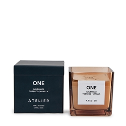 ATELIER NO.1 Candle - 550g