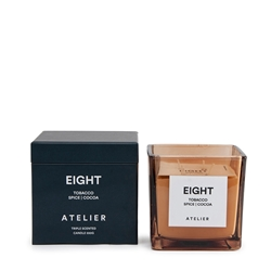 ATELIER NO.8 Candle - 550g