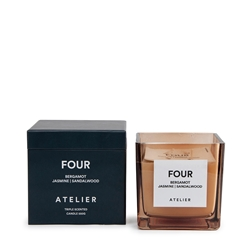 ATELIER NO.4 Candle - 550g