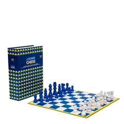 PLAY Dictionary Game - Chess