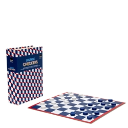 Play Dictionary Game - Checkers