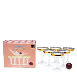 PLAY Pong Game - Prosecco Pong