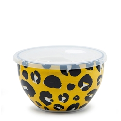 LUNCH2GO Bowl - 15cm - Yellow