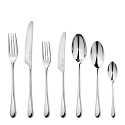 Robert Welch IONA Cutlery Set - 42 Piece