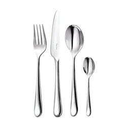 Robert Welch KINGHAM Cutlery Set - 24 Piece