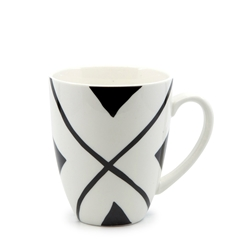 Christopher Vine SIERRA Cross Mug - 360ml