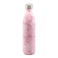 HYDRA Water Bottle - 750ml - Ruffles
