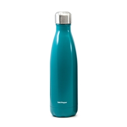 HYDRA Water Bottle Double 500ml - Teal