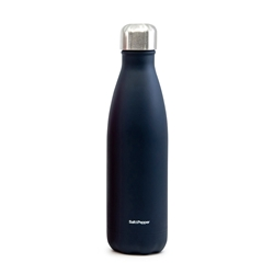 HYDRA Water Bottle Double 500ml - Navy