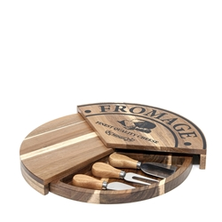 FROMAGE Pivot Board Set