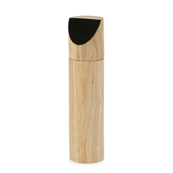 GRIND Andes Salt and Pepper Mill - 22cm - Black