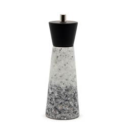 Grind Grove Salt and Pepper Mill - 17.5cm - Grey