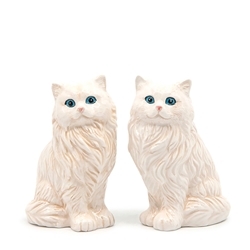 ANIMALIA Salt and Pepper Set - Set of 2  - Persian