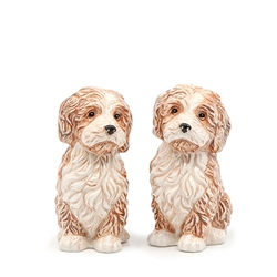 ANIMALIA Salt and Pepper Set - Set of 2 - Caboodle