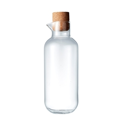 Strand Oil & Vinegar Pourer - 350ml - Glass