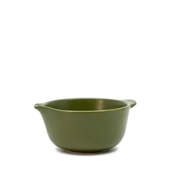 STRAND Mixing Bowl - 750ml - Olive