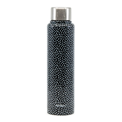 HYDRA Slim Water Bottle - 450ml - Dotty
