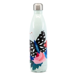 HYDRA Water Bottle - 750ml - Butterfly
