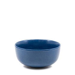 Hue Cereal Bowl - 14cm - Blue