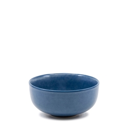 Hue Rice Bowl - 12cm - Blue