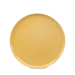 Hue Side Plate - 20cm - Yellow