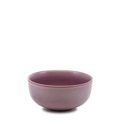 HUE Rice Bowl - 12cm - Purple
