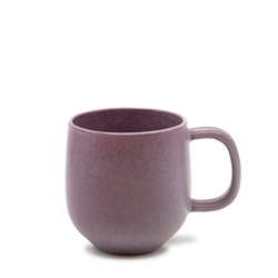 HUE Mug - 380ml - Purple