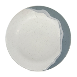 Roam Dinner Plate - 28cm - Blue