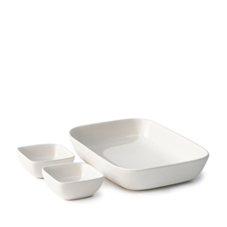 MAJOR Serving Set - 3 Piece - Natural