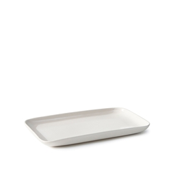 MAJOR Serving Platter - 30cm - Natural