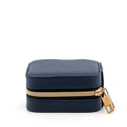 CRUISE Jewellery Pouch - 10cm - Navy