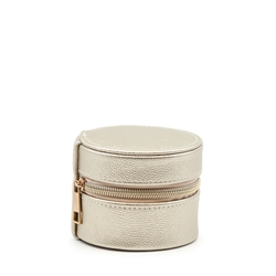 CRUISE Jewellery Pouch - 9cm - Gold