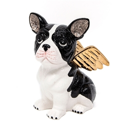 ANIMALIA Money Box - British Bulldog