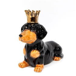 ANIMALIA Money Box - Dachshund