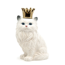 ANIMALIA Money Box - Persian