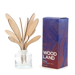 WOODLAND Diffuser - 150ml - Grove