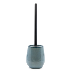 HELSINKI Toilet Brush Holder - Blue