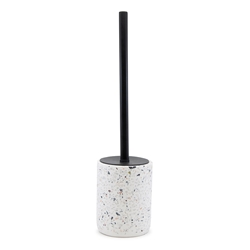 VENICE Toilet Brush - White