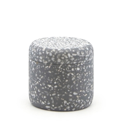 VENICE Canister - Grey