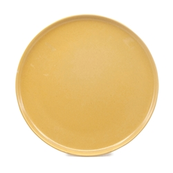 HUE Dinner Plate - 27.5cm - Yellow