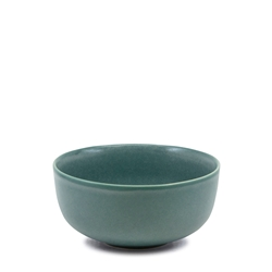 HUE Cereal Bowl - 14cm - Green