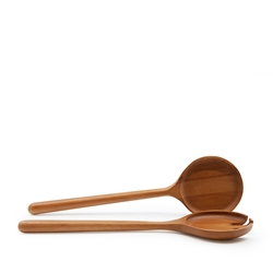 STRAND Salad Server Set - 2 Piece