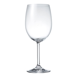 VINO VINO Red Wine Glasses - 450ml - Set of 8