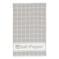 SIGNATURE Tea Towel - Chalk