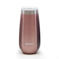 HYDRA Tumbler - 180ml - Tall - Metallic Pale Pink